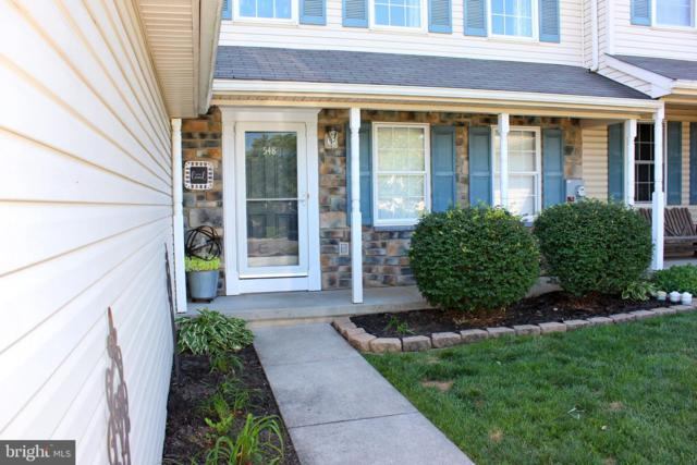 548 Wood Duck Drive, MANHEIM, PA 17545 (#PALA134638) :: John Smith Real Estate Group