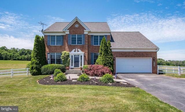 2256 Wilcom Court, IJAMSVILLE, MD 21754 (#MDFR248434) :: Jim Bass Group of Real Estate Teams, LLC