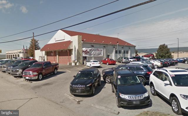 6506 Carlisle Pike, MECHANICSBURG, PA 17050 (#PACB114382) :: The Joy Daniels Real Estate Group