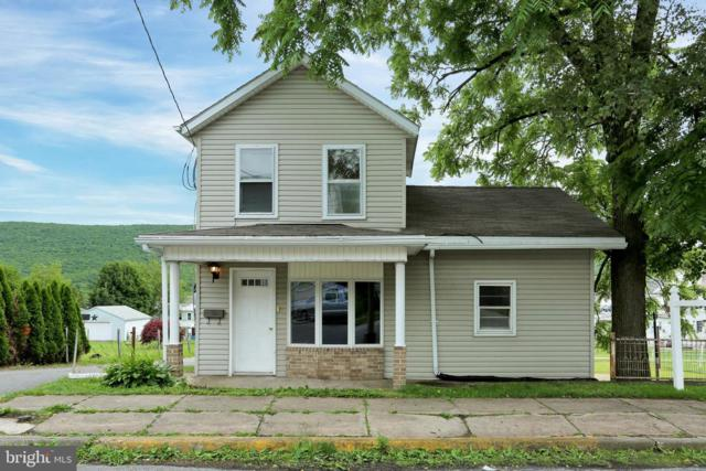 118 E Broad Street, WILLIAMSTOWN, PA 17098 (#PADA111680) :: Keller Williams of Central PA East