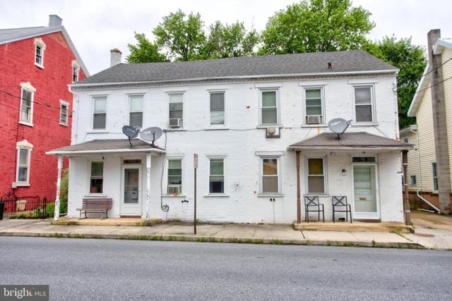 73 - 75 N Charlotte Street, MANHEIM, PA 17545 (#PALA134646) :: John Smith Real Estate Group