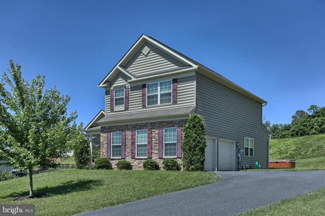 524 Windy Way, NEW CUMBERLAND, PA 17070 (#PAYK118988) :: The Craig Hartranft Team, Berkshire Hathaway Homesale Realty