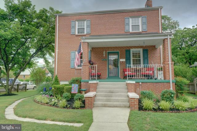 6317 Taylor Road, RIVERDALE, MD 20737 (#MDPG532614) :: Network Realty Group