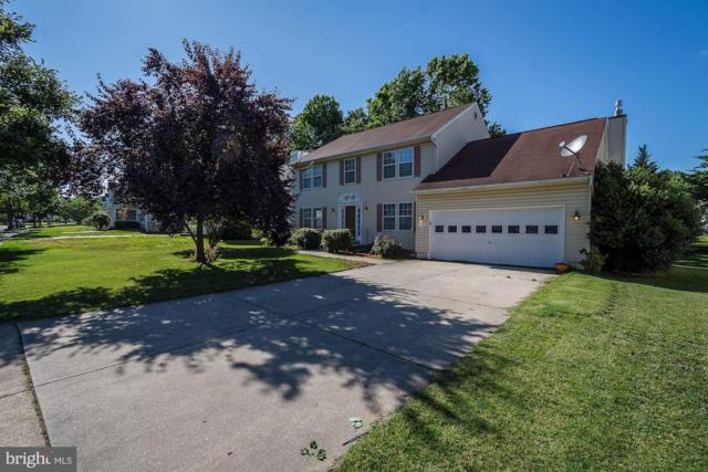 11508 Bennington Drive, UPPER MARLBORO, MD 20774 (#MDPG532616) :: Pearson Smith Realty
