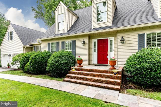 106 Stockton Lane, ARNOLD, MD 21012 (#MDAA403730) :: The Maryland Group of Long & Foster Real Estate