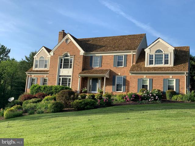 5713 Windsor Gate Lane, FAIRFAX, VA 22030 (#VAFX1070646) :: Tom & Cindy and Associates