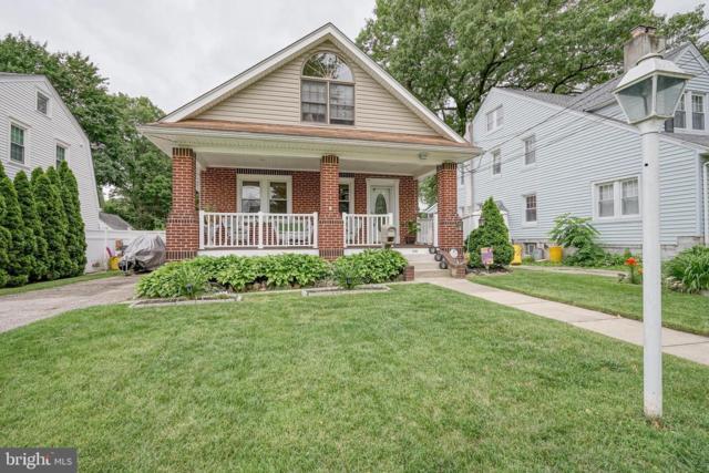 6716 Githens Avenue, PENNSAUKEN, NJ 08109 (MLS #NJCD368614) :: The Dekanski Home Selling Team