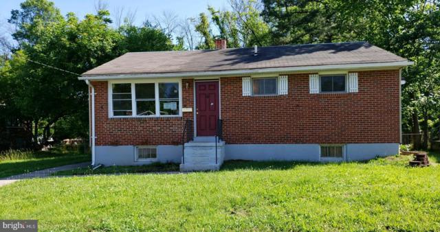 8518 Allenswood Road, RANDALLSTOWN, MD 21133 (#MDBC462004) :: Five Doors Network