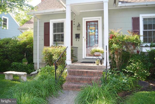 413 Winton Avenue, EASTON, MD 21601 (#MDTA135584) :: Bob Lucido Team of Keller Williams Integrity