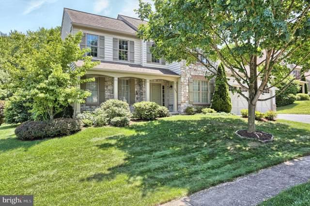 489 Seedling Court, MECHANICSBURG, PA 17055 (#PACB114394) :: The Joy Daniels Real Estate Group