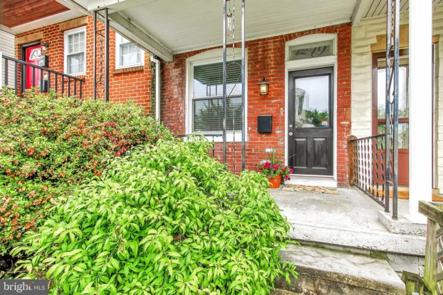 1249 Dellwood Avenue, BALTIMORE, MD 21211 (#MDBA472920) :: Blue Key Real Estate Sales Team