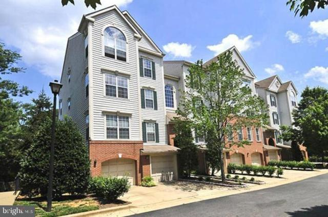 4689 Lawton Way #201, ALEXANDRIA, VA 22311 (#VAAX236754) :: The Speicher Group of Long & Foster Real Estate