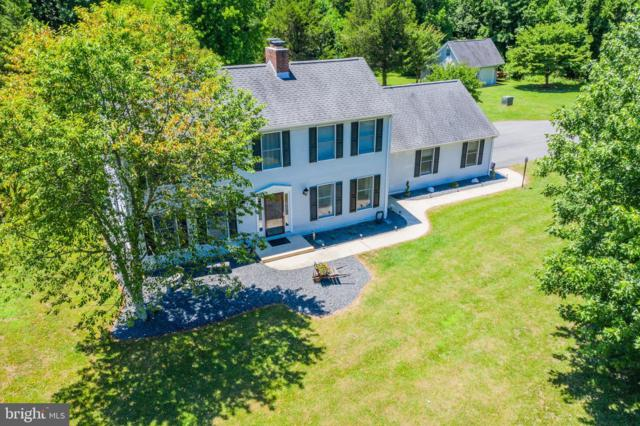 8730 Wedding Drive, WELCOME, MD 20693 (#MDCH203470) :: Radiant Home Group