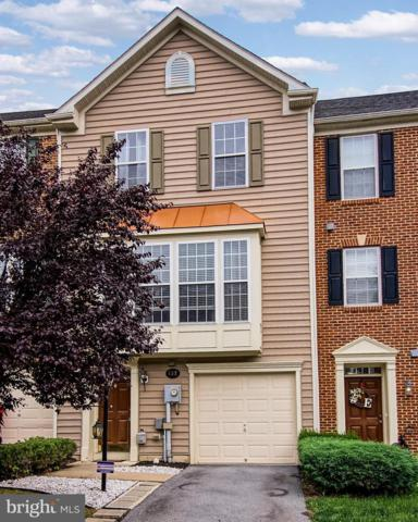 137 Lullwater, FALLING WATERS, WV 25419 (#WVBE168672) :: Hill Crest Realty