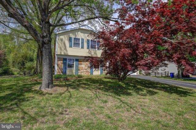 16110 Alderwood Lane, BOWIE, MD 20716 (#MDPG532644) :: The MD Home Team