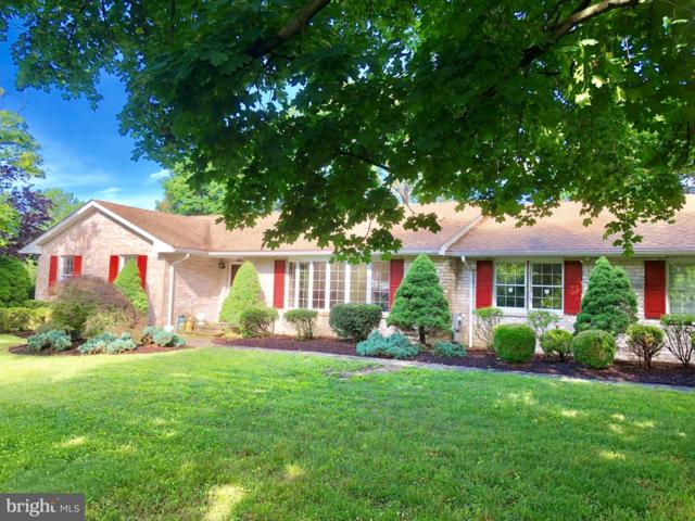 2820 Grier Nursery Road, FOREST HILL, MD 21050 (#MDHR234754) :: Gail Nyman Group