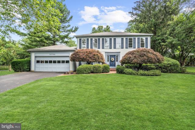 10706 Wynkoop Drive, GREAT FALLS, VA 22066 (#VAFX1070706) :: Great Falls Great Homes