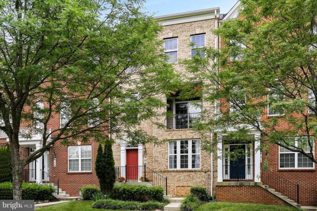 909 Hidden Marsh Street, GAITHERSBURG, MD 20877 (#MDMC664842) :: The Maryland Group of Long & Foster