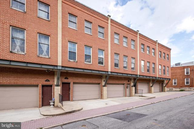 105 Pilgrim Landing, BALTIMORE, MD 21230 (#MDBA472932) :: Blue Key Real Estate Sales Team