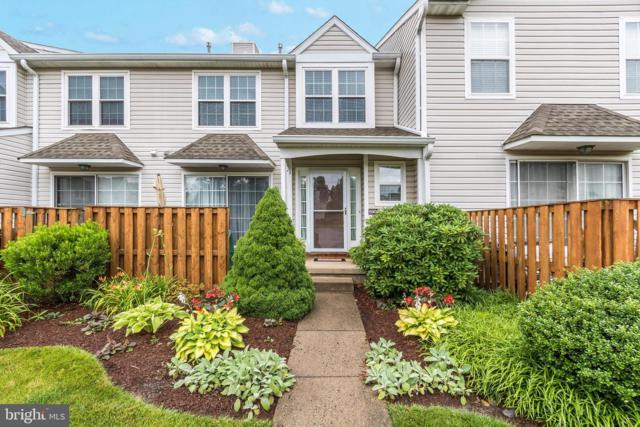 6904 Spruce Mill Drive #523, YARDLEY, PA 19067 (#PABU472058) :: ExecuHome Realty