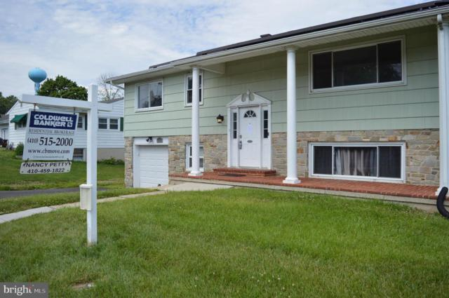 415 Paradise Road, ABERDEEN, MD 21001 (#MDHR234756) :: Tessier Real Estate