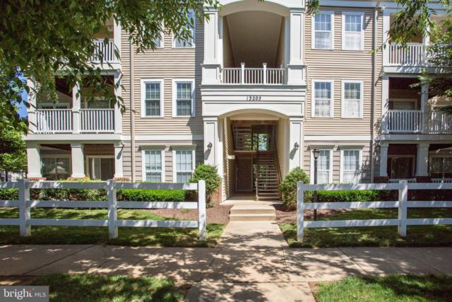 13205 Cloppers Mill Drive 13C, GERMANTOWN, MD 20874 (#MDMC664858) :: The Sebeck Team of RE/MAX Preferred