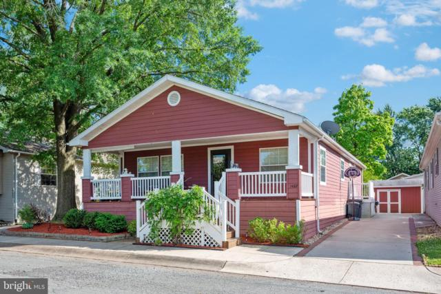 14607 14607 BOAC CIR, CHANTILLY, VA 20151 (#VAFX1070718) :: Labrador Real Estate Team