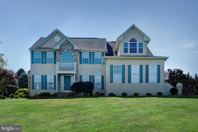 63 Grey Fox Drive, ELKTON, MD 21921 (#MDCC164710) :: ExecuHome Realty