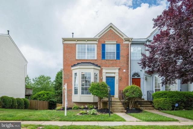 3039 Cahill Lane, DUMFRIES, VA 22026 (#VAPW471018) :: Great Falls Great Homes