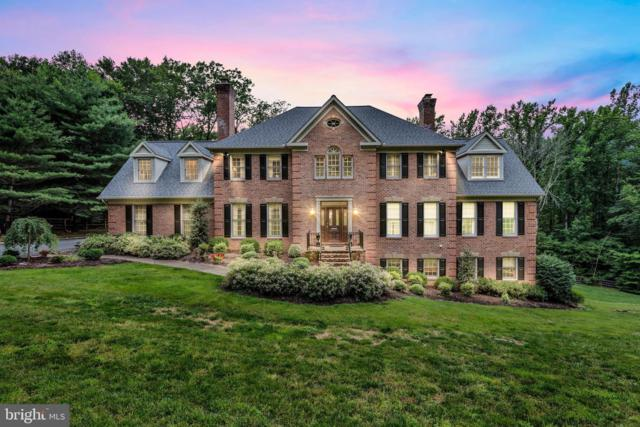4514 Den Haag Road, WARRENTON, VA 20187 (#VAFQ160886) :: John Smith Real Estate Group