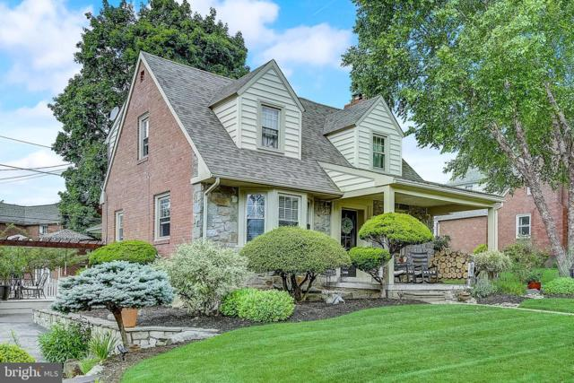 966 Edgewood Drive, SPRINGFIELD, PA 19064 (#PADE494072) :: Remax Preferred | Scott Kompa Group