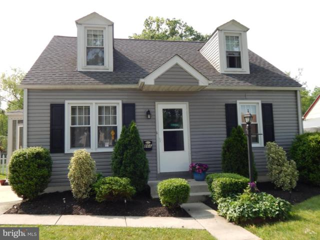 866 Warren Street, POTTSTOWN, PA 19464 (#PAMC614150) :: RE/MAX Main Line