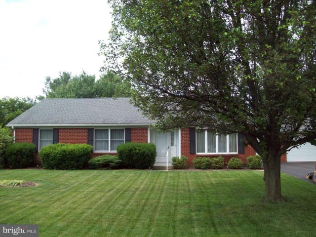 36 Dogwood Court, SHIPPENSBURG, PA 17257 (#PAFL166400) :: The Gus Anthony Team