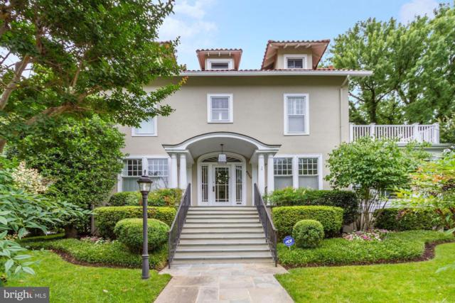 6609 Brookville Road, CHEVY CHASE, MD 20815 (#MDMC664864) :: The Gus Anthony Team