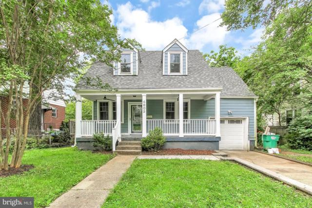 4803 Ravenswood Road, RIVERDALE, MD 20737 (#MDPG532654) :: Network Realty Group