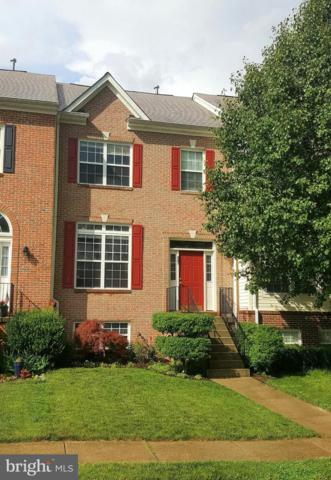 667 Mcleary Square SE, LEESBURG, VA 20175 (#VALO387284) :: Network Realty Group