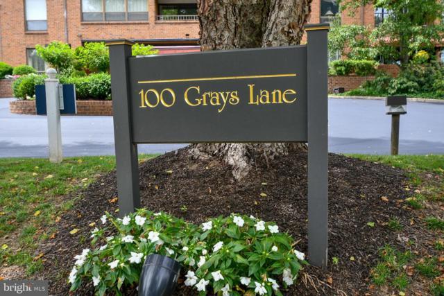 100 Grays Lane #402, HAVERFORD, PA 19041 (#PAMC614154) :: The John Kriza Team