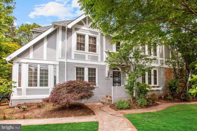 6707 Connecticut Avenue, CHEVY CHASE, MD 20815 (#MDMC664874) :: Bruce & Tanya and Associates