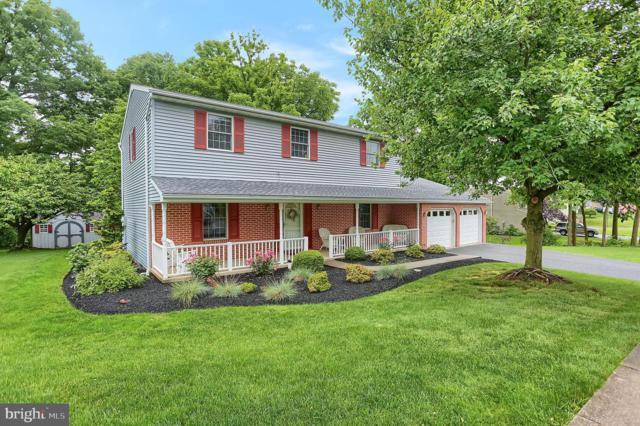 949 Spring Garden Street, ELIZABETHTOWN, PA 17022 (#PALA134688) :: The Craig Hartranft Team, Berkshire Hathaway Homesale Realty