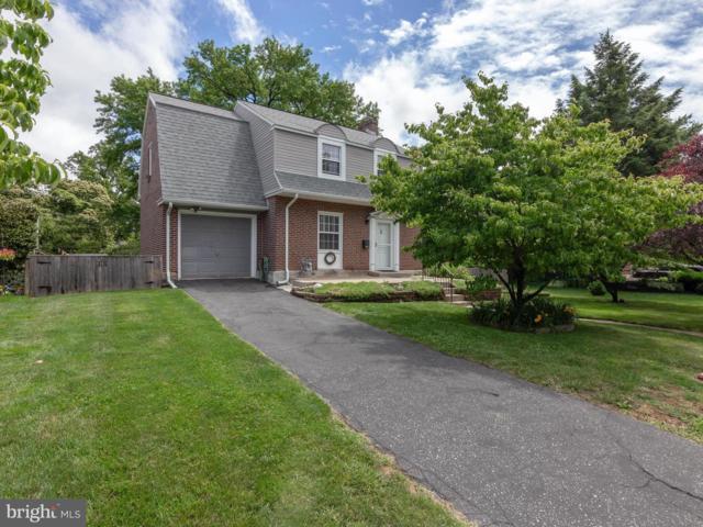 603 Maine Avenue, ALDAN, PA 19018 (#PADE494076) :: Jason Freeby Group at Keller Williams Real Estate