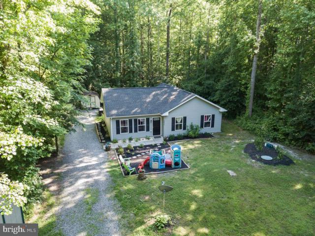 12074 Red Pine Road, RUTHER GLEN, VA 22546 (#VACV120426) :: AJ Team Realty