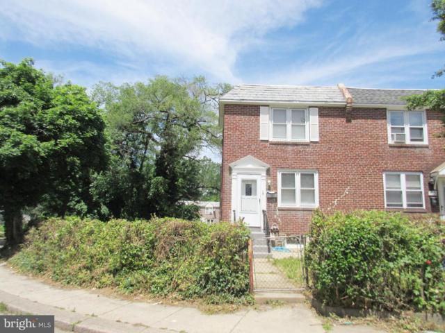 101 Weymouth Road, DARBY, PA 19023 (#PADE494080) :: Jason Freeby Group at Keller Williams Real Estate