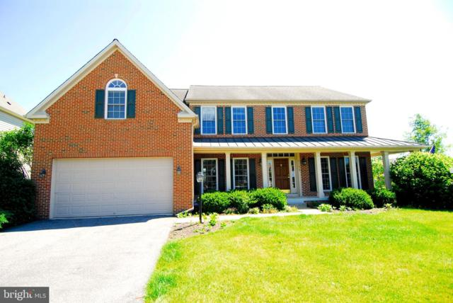9099 Belvedere Drive, FREDERICK, MD 21704 (#MDFR248476) :: The Redux Group