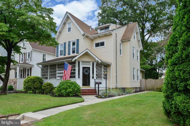 6720 Walnut Avenue, PENNSAUKEN, NJ 08109 (MLS #NJCD368656) :: The Dekanski Home Selling Team