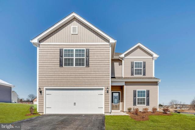 TBD 36 Eakins Lane, MARTINSBURG, WV 25401 (#WVBE168688) :: The Maryland Group of Long & Foster Real Estate
