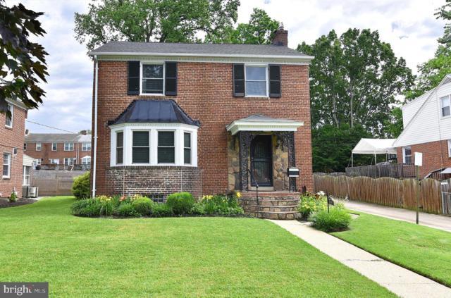 912 E Belvedere Avenue, BALTIMORE, MD 21212 (#MDBA472964) :: Arlington Realty, Inc.