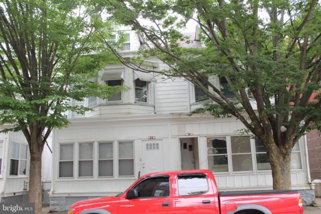 26 Benton Street, TRENTON, NJ 08609 (#NJME280742) :: Keller Williams Realty - Matt Fetick Team