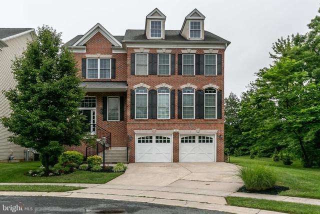127 Fallston Meadow Court, FALLSTON, MD 21047 (#MDHR234772) :: The Dailey Group