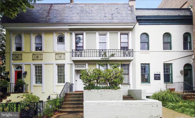 707 Prince Street, ALEXANDRIA, VA 22314 (#VAAX236770) :: Arlington Realty, Inc.