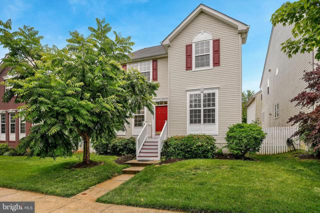 13925 Coachmans Circle, GERMANTOWN, MD 20874 (#MDMC664896) :: Homes to Heart Group